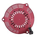 Fdit avviamento motore Pull Start avviamento a strappo riavvolgimento kit per Honda GCV135GCV160EN2000