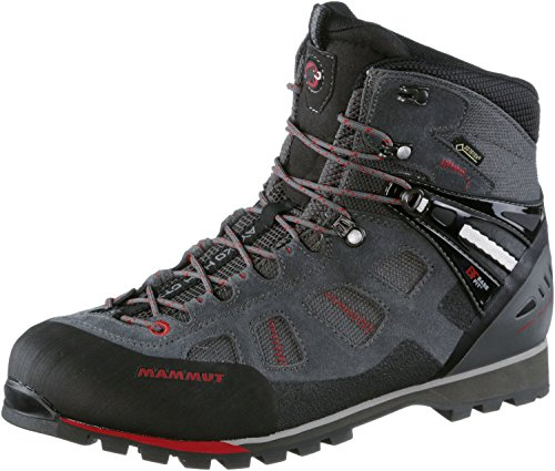 Mammut Ayako High GTX Men Backpacking/Hiking Footwear (High) graphite-inferno