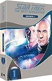 Star Trek - La nouvelle génération - Saison 1 [Francia] [DVD]