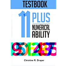 11 Plus Numerical Reasoning Testbook