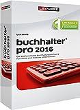 Lexware buchhalter pro 2016 - [inkl. 365 Tage Aktualitätsgarantie]