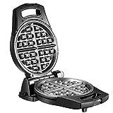 Piastra Per Waffle Belga 950 W Aicook, Macchina Per Waffle Acciaio Inossidabile,...