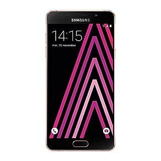Samsung Galaxy A5 Smartphone 4G, entsperrt 5,2-Zoll-Display (14,5cm), 16 GB, Simple-Nano-SIM-Karte, Android (B01DNUDNAM) | Amazon price tracker / tracking, Amazon price history charts, Amazon price watches, Amazon price drop alerts