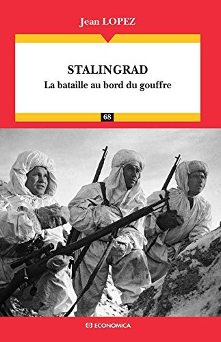 Stalingrad : la bataille au bord du gouffre