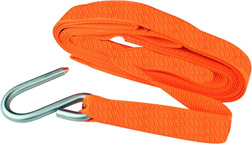 EUROHUNT Dreizug Wildbergehilfe, orange, 540022 Test