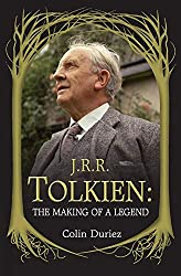 JRR Tolkien: The Making of a Legend