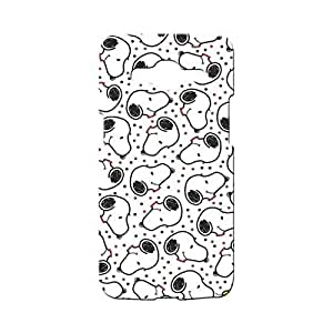 BLUEDIO Designer Printed Back case cover for Samsung Galaxy J2 (2016) - G5938