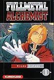 Fullmetal Alchemist - tome 01 (01)