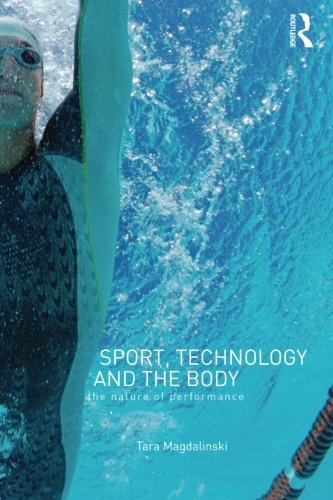 SPORT, TECHNOLOGY AND THE BODY: THE NATURE OF PERFORMANCE (ETHICS AND SPORT) SPORTS BEST PRICE REVIEW UK