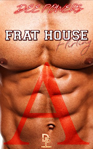 Frat House Flirting (The First Year Virgin and The King Quarterback): Erotica For Women With Explicit Sex (English Edition) Womens Frat House
