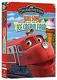 Chuggington: Wilson & The Ice Cream Fair [DVD] [Region 1] [US Import] [NTSC]
