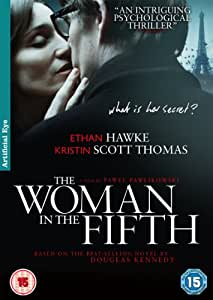 The Woman in the Fifth [DVD]