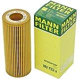 Mann-Filter HU722x Filtro de Aceite