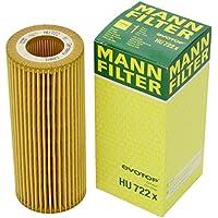 Mann Filter HU722x Filtro de Aceite
