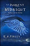 The Darkest Midnight by R A Finley front cover