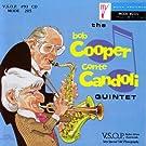 The Bob Cooper-Conte Candoli Quintet