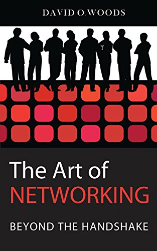 The art of networking book