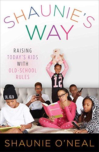 Shaunie's Way (English Edition)
