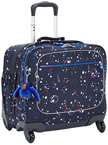 Kipling - MANARY - Zaino con custodia per portatile - Galaxy Party - (Multi color)