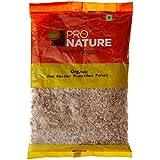 Pro Nature Organic Red Beaten Rice Red Poha, 500g