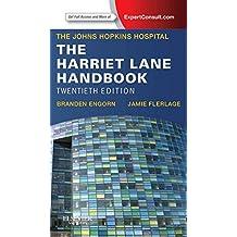 The Harriet Lane Handbook E-Book