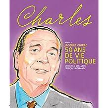 Revue Charles N  12 - Jacques Chirac