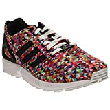 adidas ZX Flux 'Multi-Color' - M19845 - Size 9 - US Size