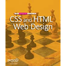 The Essential Guide to CSS and HTML Web Design (Essentials)
