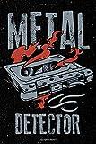 Die besten diamond Detectors - Metal Detector: Heavy Metal Rock Music Cornell Note Bewertungen