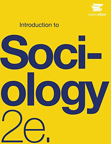 Introduction to Sociology 2e por Heather Griffiths