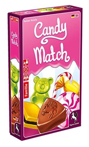 Pegasus Spiele 20021G - Candy Match