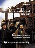 Die Talaban 1994-1998: Der Stellenwert von Ethnizität im afghanischen Bürgerkrieg (Akademische Abhandlungen zu den Politischen Wissenschaften) - Yama Olumi