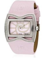 Pierre Cardin Damen-Armbanduhr 'Diamonds Collection' Impression Nouvelle Grand PC101012D03
