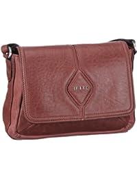 JETTE Mrs. Fox small Shoulder Bag 4030001027, Damen Schultertaschen 24x15x8 cm (B x H x T)