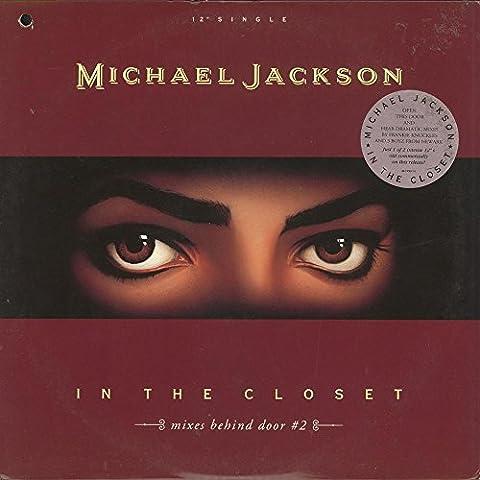 In the Closet  [Vinilo]