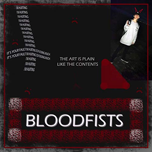 Bloodfists. [Explicit]