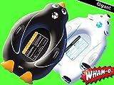 Wham-O Aufblasbarer Rodel Schlitten Kinder 111cm bis 54kg Pinguin