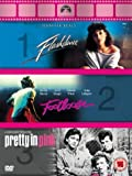 Flashdance/Footloose/Pretty In Pink [DVD] [1984] by Molly Ringwald