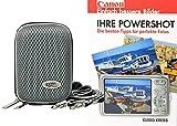 Foto Kamera Tasche Hardbox MAYBOX MEMORY Outdoor plus Handbuch IHRE CANON POWERSHOT