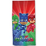 PJ MASKS - Serviette drap de bain plage - Best Reviews Guide
