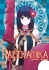 Raisekamika Edition simple Tome 2
