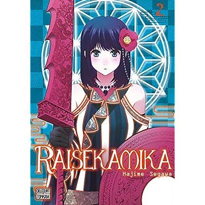 Raisekamika 02