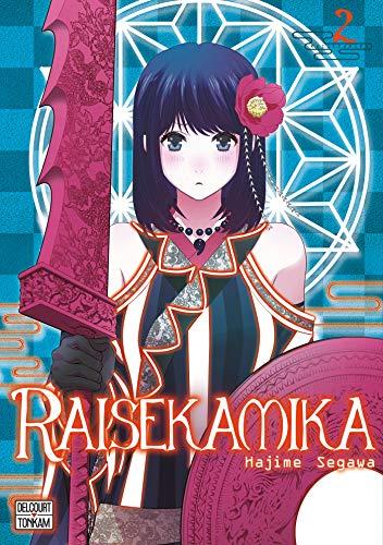 Raisekamika Edition simple Tome 2