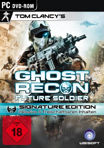 Tom Clancy's: Ghost