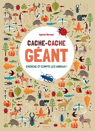 Descargar Libro Agnese Baruzzi - Cache-cache geant de Agnese Baruzzi