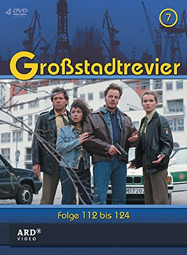 Box 7, Staffel 12 (4 DVDs)