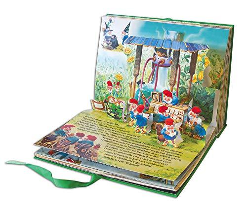 Zoom IMG-2 il meraviglioso libro pop up