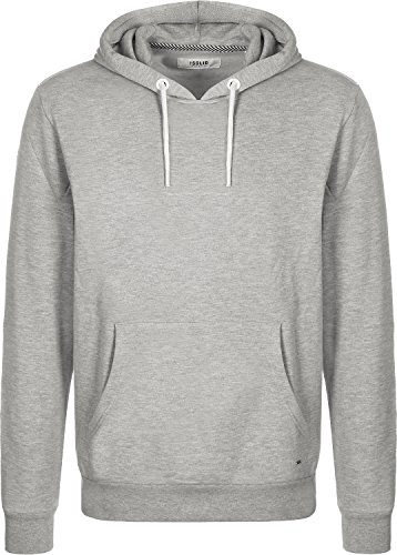 !Solid Herren Sweatshirt Sweat - Decode Grau (Lig Grey M 8242)