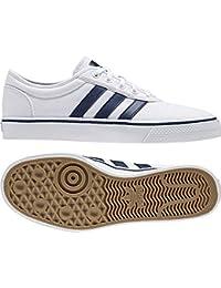 Adidas Adi-Ease - Zapatillas Deportivas para Unisex, Blanco - (FTWBLA/Azumis