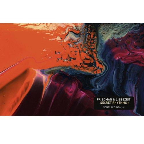 Friedman & Liebezeit: Secret Rhythms 5 (Audio CD)